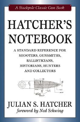 Hatcher's Notebook By Hatcher, Julian S./ Schwing, Ned (FRW)